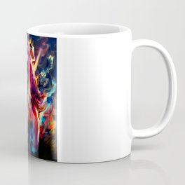 ahri Coffee Mug