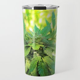 Jamaican Grown Travel Mug