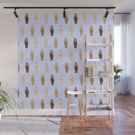 Lit Clits Wall Mural
