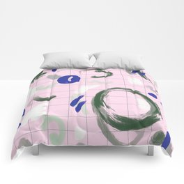 forestry Comforters
