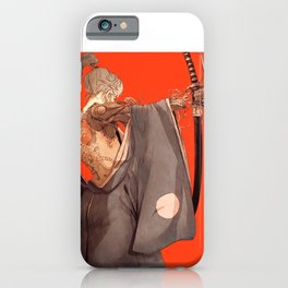 Mantle iPhone Case