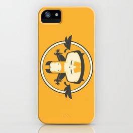 JAN19 iPhone Case