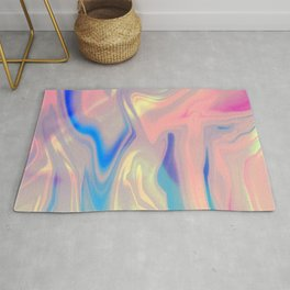 Holographic Dreams Rug