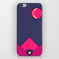 Dreamland iPhone & iPod Skin