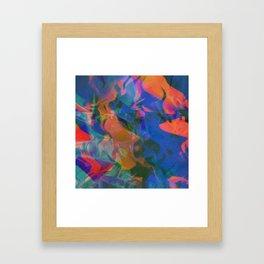 LUCCH Framed Art Print