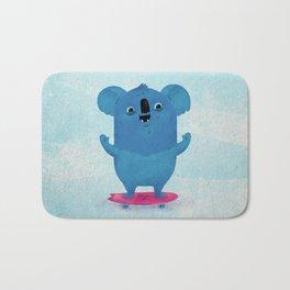 Kickflip Koala Bath Mat