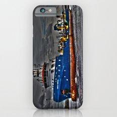 Sea Dredger  Slim Case iPhone 6s