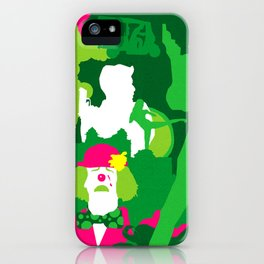 James Bond Golden Era Series :: Octopussy iPhone Case