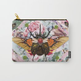 King of Insects - Serie 3 Carry-All Pouch