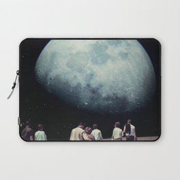 Way Back Home Laptop Sleeve