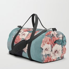 blooming 3 Duffle Bag
