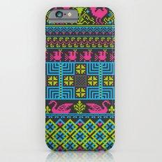 Nu-Arabesque Pattern 2 iPhone 6s Slim Case