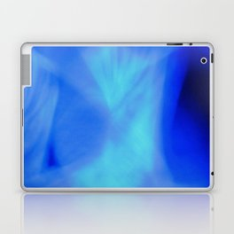 Blue Mist Laptop & iPad Skin