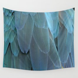 feather II Wall Tapestry