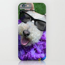 Margaritaville iPhone Case