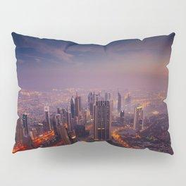 Beautiful Dubai Pillow Sham