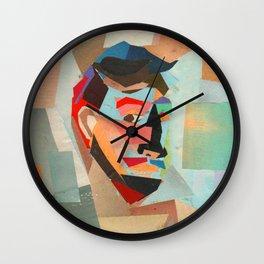 Viet-Triet 2009 Wall Clock