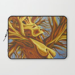 arbor enamored Laptop Sleeve