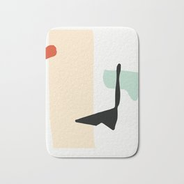 Matisse Shapes 3 Bath Mat