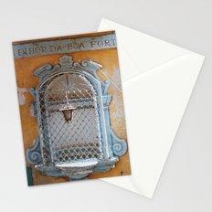 Porto Window Stationery Cards