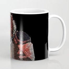 Dredd: Underbelly Coffee Mug