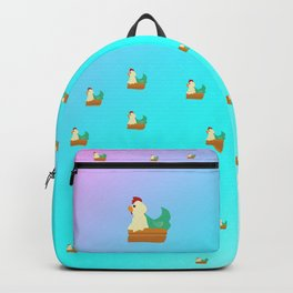 Chicken Party! Backpack
