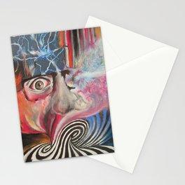 Neurocataclysm Stationery Cards