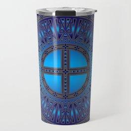 The Ancestors (Dragonfly) Travel Mug