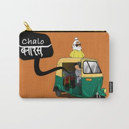 High Baba Carry-All Pouch