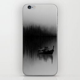 Coming Back iPhone Skin