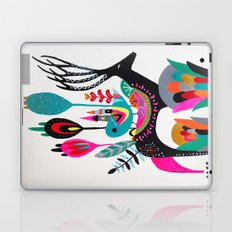 Move house Laptop & iPad Skin