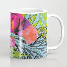 Hawaiian Print I Coffee Mug