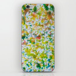 Abstract 27 iPhone Skin