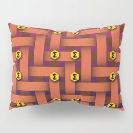 Smartcash Print Pillow Sham