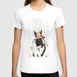 Oh Bunny T-shirt