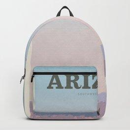 Visit Arizona Backpack