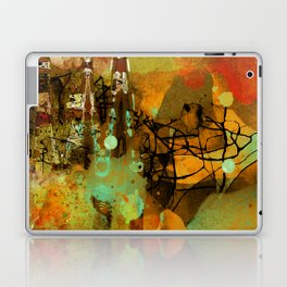 The last mohicans Laptop & iPad Skin