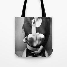 F.O.A.D. Tote Bag