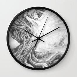 Driade 1 Wall Clock