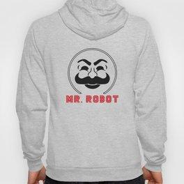 MR Robot Fsociety Hoody