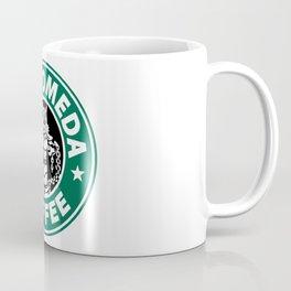 Andromeda Starbucks Coffee Mug