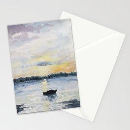 Shediac Bay Stationery Cards