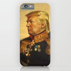 Donald Trump - replaceface iPhone 6s Slim Case