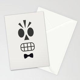 Manuel Calavera Stationery Cards