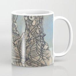 The Ice Fishers and Their Secret Coffee Mug