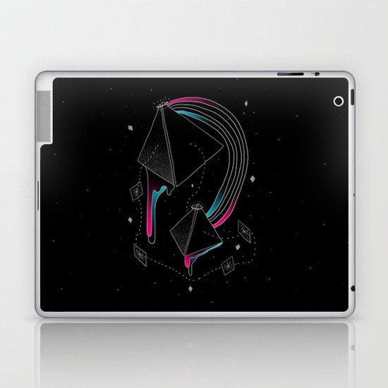 In Deep Space Laptop & iPad Skin