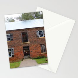 Kerr Mill 1 Stationery Cards