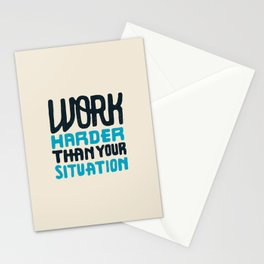 Situation Stationery Cards