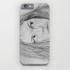 Angelina Jolie - Girl interrupted Slim Case iPhone 6s