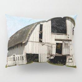 country barn Pillow Sham